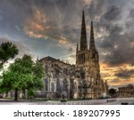 Saint Andre Cathedral Of...