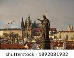 Prague  Czech Republic. 01 11...