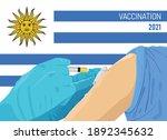 covid 19 coronavirus... | Shutterstock .eps vector #1892345632