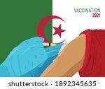 covid 19 coronavirus... | Shutterstock .eps vector #1892345635