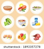set of banners  stickers for... | Shutterstock .eps vector #1892357278
