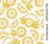 hand drawn doodle vintage of...   Shutterstock .eps vector #1892636758