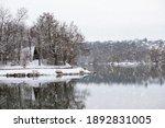 baranya  hungary   january 2021 ... | Shutterstock . vector #1892831005