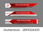 set collection vector of... | Shutterstock .eps vector #1893326335