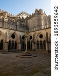 Porto Cathedral Seen From The...
