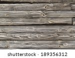 wooden background | Shutterstock . vector #189356312