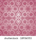 antique ottoman grungy... | Shutterstock .eps vector #18936553