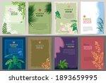 design covers based on nature... | Shutterstock .eps vector #1893659995