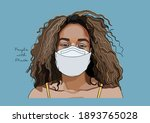 vector illustration of people... | Shutterstock .eps vector #1893765028