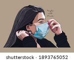 vector illustration of people... | Shutterstock .eps vector #1893765052