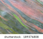 Colorful Abstract Pattern Of...