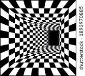 op art  also known as optical...   Shutterstock .eps vector #1893970885