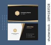 creative templates business... | Shutterstock .eps vector #1894183528