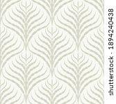 seamless pattern in art deco...   Shutterstock .eps vector #1894240438