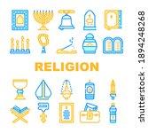 Religion Holy Praying...