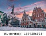 Riga  Latvia   January 10  2021 ...