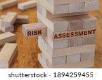 Risk Assessment Concept Using...