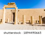 Dayr Al Bahri  The Monastery Of ...