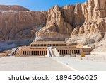 Luxor  Egypt   November 08 ...