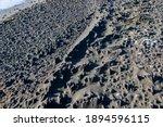 Sandy Beach On The Black Sea ...