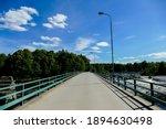 Bridge Over River  Beautiful...