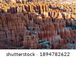 Scenic Bryce Canyon National...