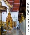 Phrae  Thailand December 21 ...