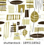 seamless rotary repeatable...   Shutterstock .eps vector #1895118562