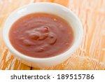 Постер, плакат: Sweet Chili Sauce