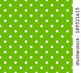 Seamless Polka Dot Pattern In...