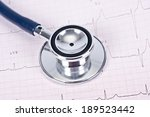 stethoscope  medical objects to