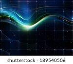 geometry of space series.... | Shutterstock . vector #189540506