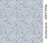 seamless dots texture pattern ... | Shutterstock .eps vector #189573986