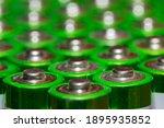 Used Alkaline Batteries Aa Size ...
