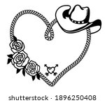 Cowboy Happy Valentine Day....
