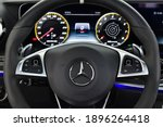 Mercedes Benz E63 S Amg 2017...