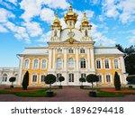 St Petersburg  Russia September ...