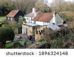 Chorleywood  Hertfordshire ...