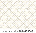the geometric pattern with...   Shutterstock .eps vector #1896495562
