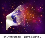 currency rubles on vector 3d...   Shutterstock .eps vector #1896638452