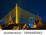 Wat Phra Kaew Or Wat Phra Si...