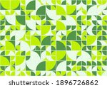 abstract geometric pattern...   Shutterstock .eps vector #1896726862