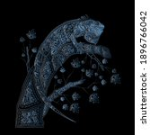 Decorative Stylization Of A...