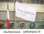Turin  Italy   January 18  2021 ...