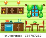 apartment,brown,cases,chair,closets,cook,cooker,cooking,cup,decoration,design,dining,dinner,domestic,drawing