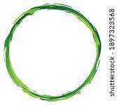 green  natural  eco concept... | Shutterstock .eps vector #1897323568