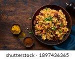 Jambalaya   Spicy Rice With...