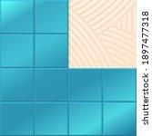 vector illustration blue...   Shutterstock .eps vector #1897477318