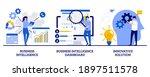 business intelligence ...   Shutterstock .eps vector #1897511578