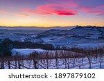 Italy Piedmont  Barolo Wine...